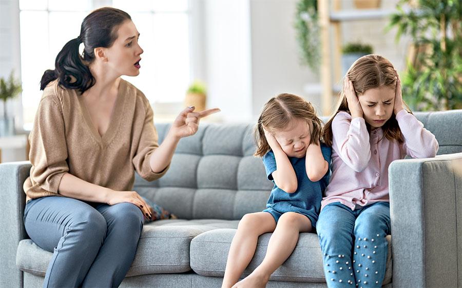 Photo of أشهر الأخطاء فى تربية الأطفال