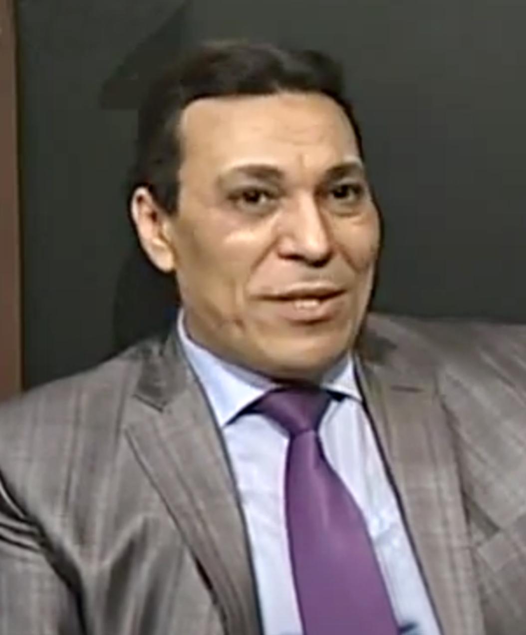 Photo of للفنان/ سعيد أبو العينين