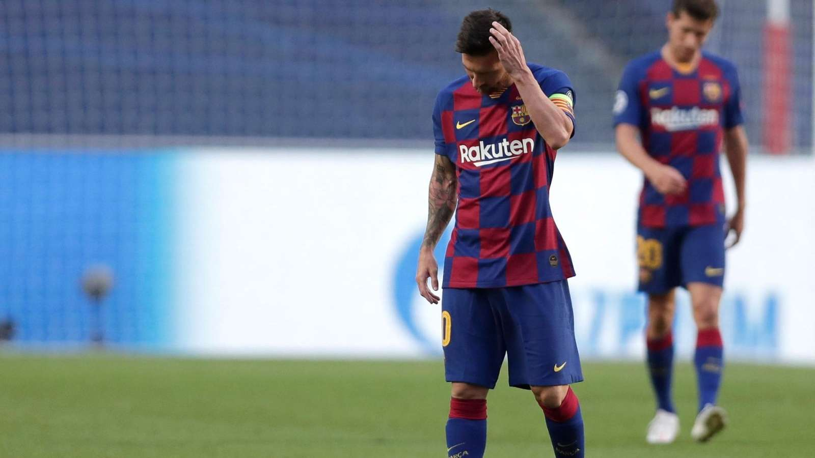 Photo of بعد فضيحة بايرن ميونخ .. ليفربول وميلان وأكبر خسائر برشلونة في دوري أبطال أوروبا