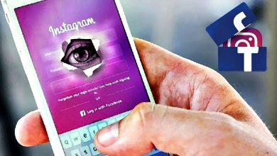 """Photo of فيس بوك أمام القضاء للتجسس على المستخدمين عبر """"إنستغرام"""""""