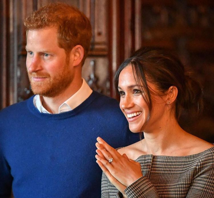 Photo of Meghan Markle Reveals Stunning Interior of Her New Home in Santa Barbara