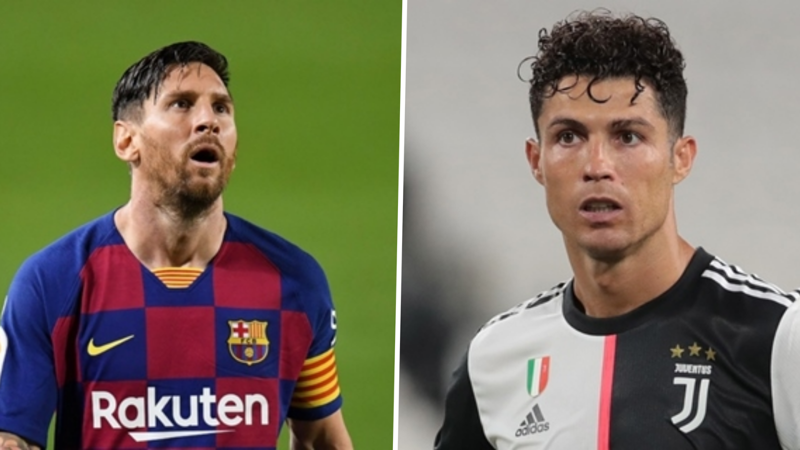 Photo of Messi edges out Ronaldo as world's highest-paid footballer