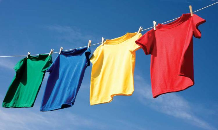 """Photo of """"تأثير خطير"""".. هذا ما يفعله غسيل الملابس في كوكب الأرض"""