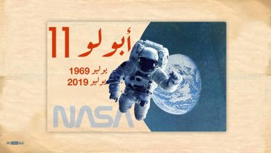 Photo of مركز كينيدي.. توثيق 50 عاما من غزو الفضاء