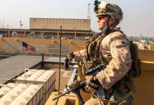 "Photo of ""أصحاب الكهف"" تتبنى الهجوم على السفارة الأمريكية في بغداد"