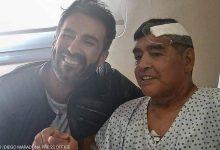 Photo of طبيب مارادونا يتحدث.. ويكشف كواليس الساعات الأخيرة
