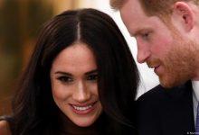 Photo of الأمير هاري وميغان يعلنان خبرا سعيدا