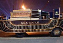 Photo of تفاصيل حفل نقل المومياوات الملكية وخط سيرها