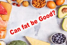Photo of Can fat be good?